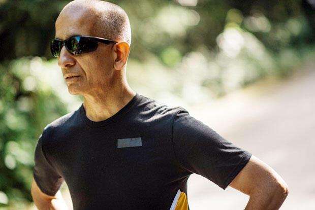 Kim demiş körün dağcılığa, maratona gücü yetmez diye