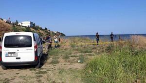 Kayıp kadının denizde cesedi bulundu