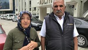 Kızının katilinin cezalandırılmasını istedi