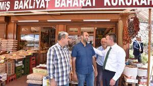 Ankara Kalesi'ne kültür yolu rotası