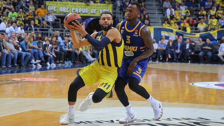 Fenerbahçe Beko, Tyler Ennis'le yollarını ayırdı!